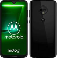 Motorola Moto G7 Dual SIM 64GB negro
