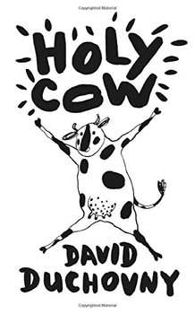 Holy Cow - Duchovny, David