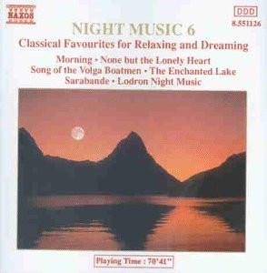Grieg - Night Music 6
