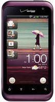 HTC Rhyme plum
