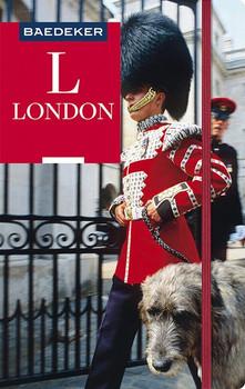 Baedeker Reiseführer London. mit GROSSEM CITYPLAN - Rainer Eisenschmid  [Taschenbuch]