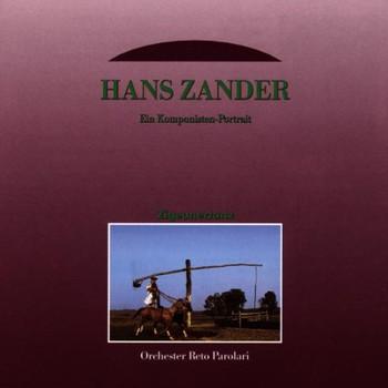 Reto Orchester Parolari - Hans Zander-Zigeunertanz