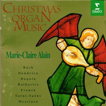 Alain - Weihnachtliche Orgelmusik