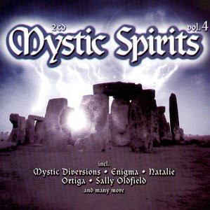 Various - Mystic Spirits Vol.4