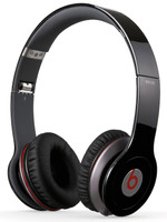 Beats by Dr. Dre Solo HD negro
