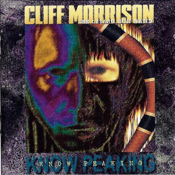 Cliff Morrison - Know Peaking