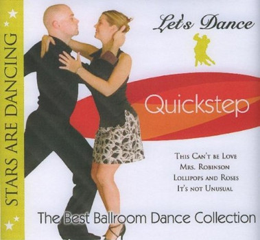 Various - Let's Dance : Quickstep