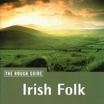 Various - Rough Guide/Irish Folk Music