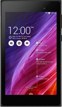"""Asus MeMO Pad 7 ME572C 7"""" 16GB eMMC [wifi]  zwart"""