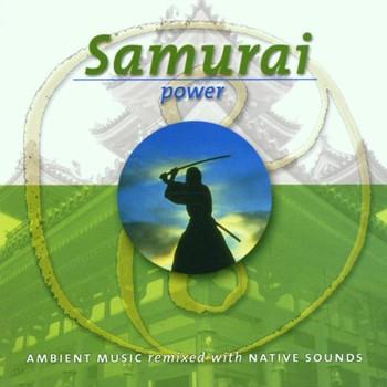Various - Samurai Power