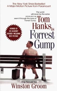 Forrest Gump (Movie Tie in) - Winston Groom