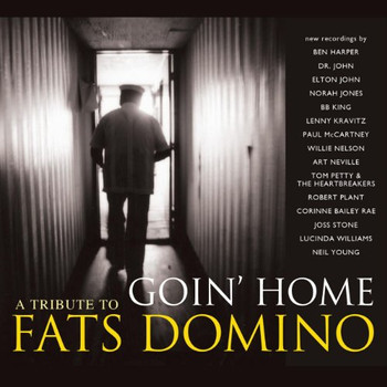 Various - Goin' Home: A Tribute To Fats Domino - Limited Edition