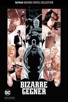 Batman Graphic Novel Collection. Bd. 16 [Gebundene Ausgabe]