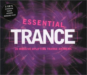 Various - Essential Trance