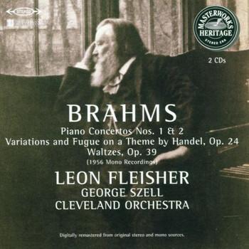 l. Fleisher - Klavierkonzerte 1 und 2
