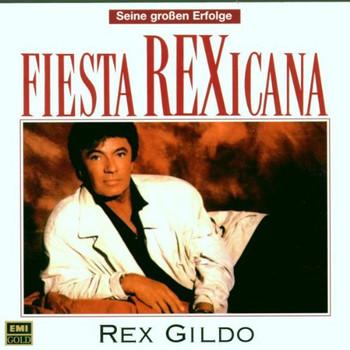 Rex Gildo - Fiesta Rexicana