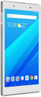 """Lenovo Tab 4 8 Plus 8"""" 64Go eMCP [WiFi] sparkling white"""
