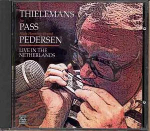 Pass,N.H.O.P. Thielemanns - Live in the Netherlands (08233