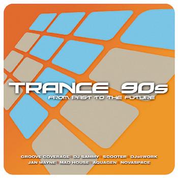 Various - Trance 90'S Vol.1