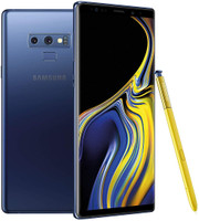 Samsung N960F Galaxy Note 9 128GB ocean blu