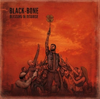 Black-Bone - Blessing In Disguise
