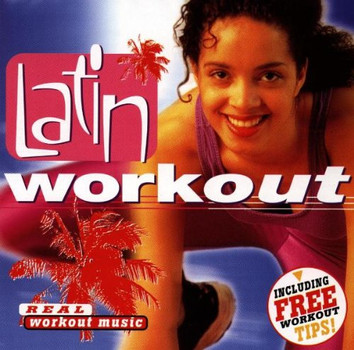 Rhythm 2 Rhythm - Latin Workout