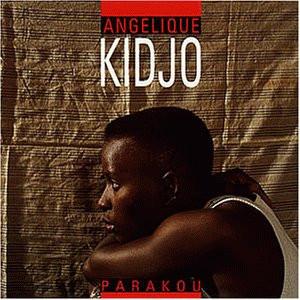 Angelique Kidjo - Parakou