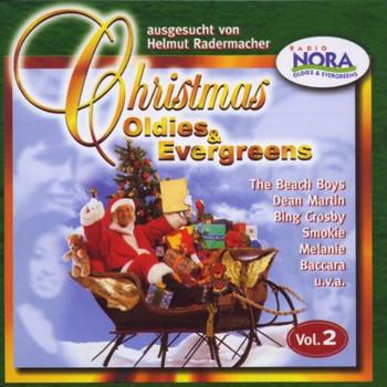 Various - Christmas Oldies &Evergr.Vol.2