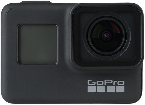 GoPro HERO7 nero