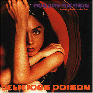 Monday Michiru - Delicious Poison