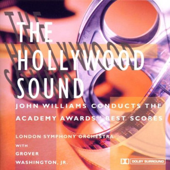 J. Williams - The Hollywood Sound