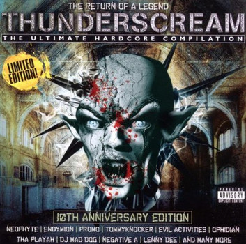 Various - Thunderscream/the Return of a Legend