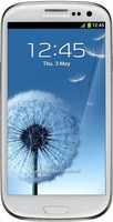 Samsung I9300 Galaxy S III 32GB blanco