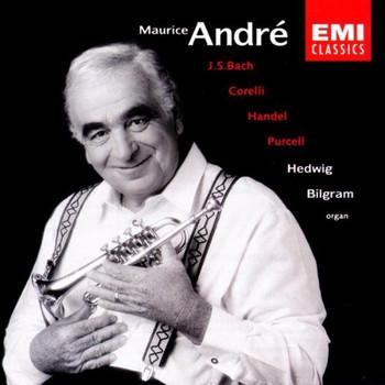 Maurice Andre - Trompete und Orgel (Bearbeitungen)