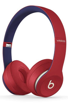 Beats Solo3 Wireless rood [Club Collection]