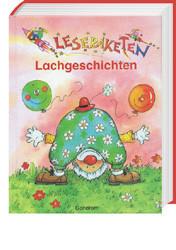 Lachgeschichten - Werner Färber