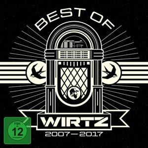 Best Of 2007-2017 - Wirtz [DVD + CD]