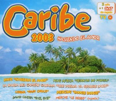 Various - Caribe 2003