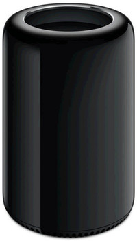 Apple Mac Pro CTO  3.5 GHz Intel Xeon E5 AMD FirePro D700 16 GB RAM 512 GB PCIe SSD [Late 2013]