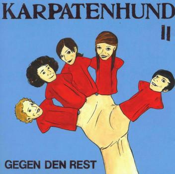 Karpatenhund - Gegen Den Rest