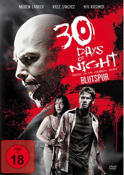 30 Days of Night: Blutspur
