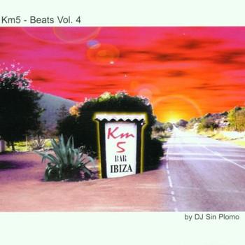 Various - Km 5 Beats Vol.4