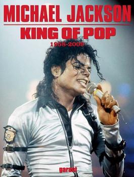 Michael Jackson - King of Pop [Gebundene Ausgabe]