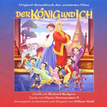 Various - The King and I - Der König und ich
