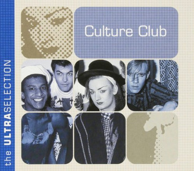 Culture Club - The Ultra Selection