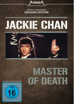 Master of Death [Dragon Edition]