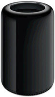 Apple Mac Pro CTO  3 GHz Intel Xeon E5 AMD FirePro D700 16 GB RAM 1 TB PCIe SSD [Late 2013]