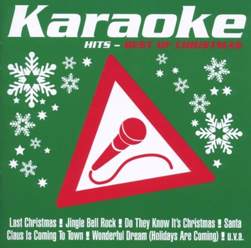 Various - Karaoke-Hits-Best of Christmas