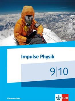 Impulse Physik / Schülerbuch Klasse 9/10. Ausgabe Niedersachsen ab 2015 (G9) [Gebundene Ausgabe]