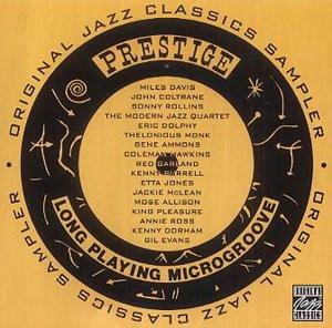 Various - Prestige Label Sampler